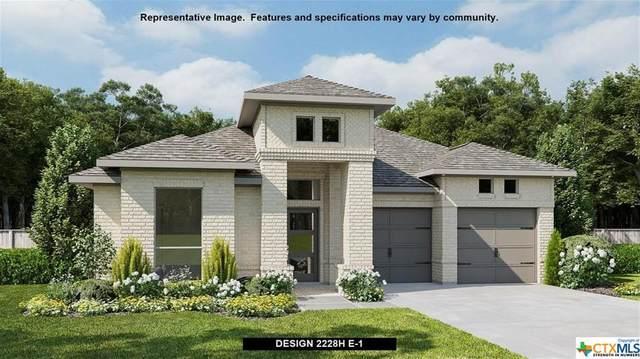 467 Yarro Street, New Braunfels, TX 78132 (MLS #447558) :: Kopecky Group at RE/MAX Land & Homes