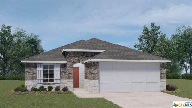 846 Adler Way, San Marcos, TX 78666 (MLS #447570) :: Kopecky Group at RE/MAX Land & Homes