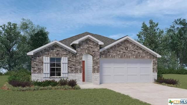 833 Adler Way, San Marcos, TX 78666 (MLS #447572) :: Kopecky Group at RE/MAX Land & Homes