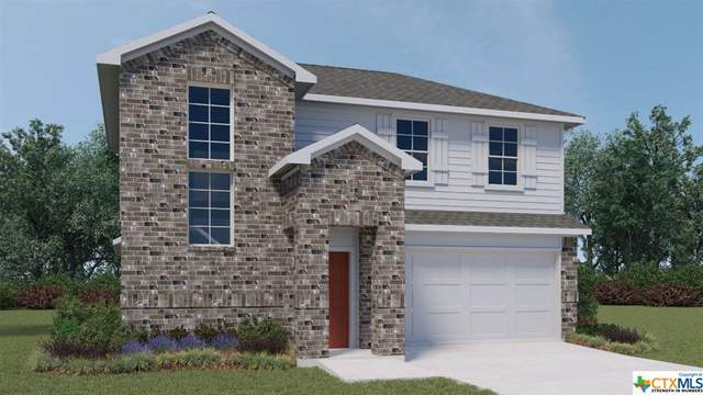 842 Adler Way, San Marcos, TX 78666 (MLS #447573) :: Kopecky Group at RE/MAX Land & Homes