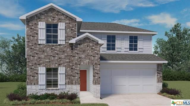 838 Adler Way, San Marcos, TX 78666 (MLS #447574) :: Kopecky Group at RE/MAX Land & Homes