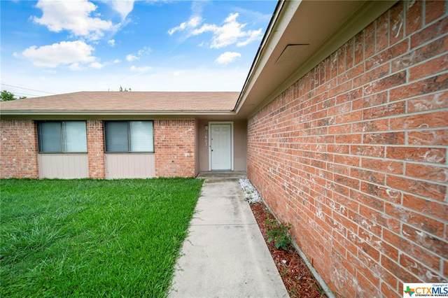 1602 Daude Avenue, Killeen, TX 76549 (MLS #447575) :: Vista Real Estate