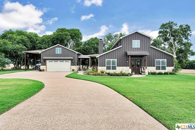 7064 Spring Valley Road, Moody, TX 76557 (MLS #447584) :: Rebecca Williams