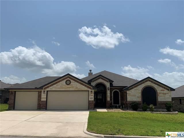 2029 Henrietta Avenue, Harker Heights, TX 76548 (#447588) :: Empyral Group Realtors