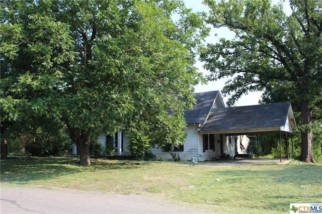 803 E Avenue A, Temple, TX 76501 (MLS #447596) :: RE/MAX Family
