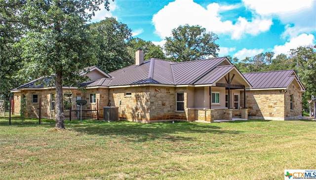 10526 Old Colony Line Road, Dale, TX 78616 (#447608) :: First Texas Brokerage Company