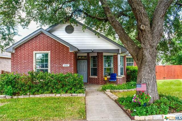 235 Village Park Drive, Georgetown, TX 78633 (MLS #447609) :: The Zaplac Group