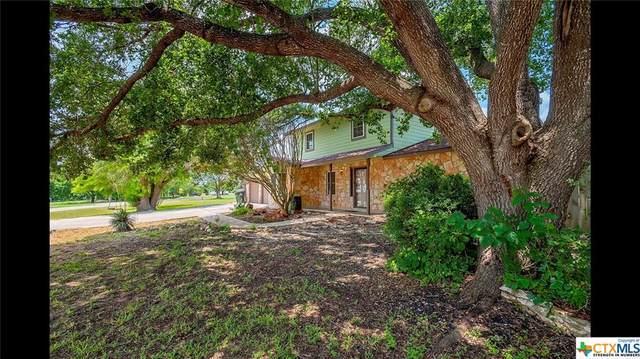 173 Crest Circle Drive, San Marcos, TX 78666 (MLS #447620) :: Rebecca Williams