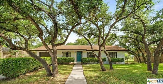 1004 Tanglewood Street, Round Rock, TX 78681 (MLS #447623) :: Rebecca Williams