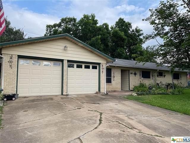517 Joe Morse Drive, Copperas Cove, TX 76522 (#447639) :: Empyral Group Realtors