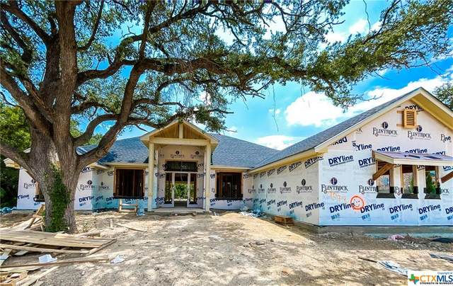 4073 Turning Leaf Drive, Nolanville, TX 76559 (MLS #447660) :: The Zaplac Group