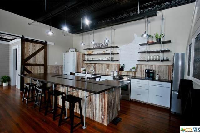 103 N Main B, Moulton, TX 77975 (MLS #447662) :: RE/MAX Land & Homes
