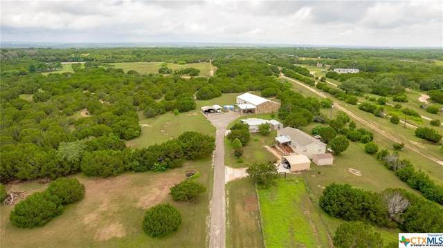 1625 County Road 201, Liberty Hill, TX 78642 (MLS #447746) :: RE/MAX Family