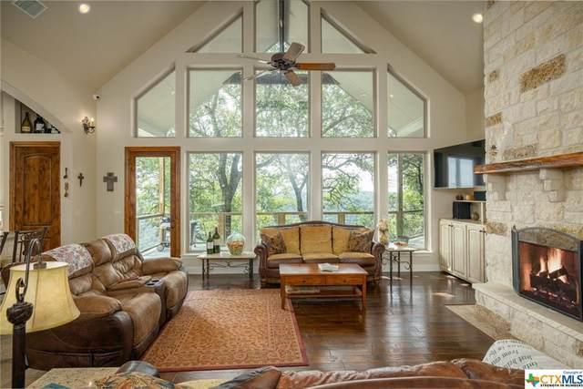 3450 Lariat Ridge, New Braunfels, TX 78132 (MLS #447748) :: Kopecky Group at RE/MAX Land & Homes
