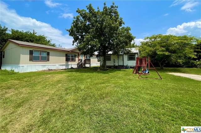 50 E Cedar Street, Nolanville, TX 76559 (#447749) :: Empyral Group Realtors