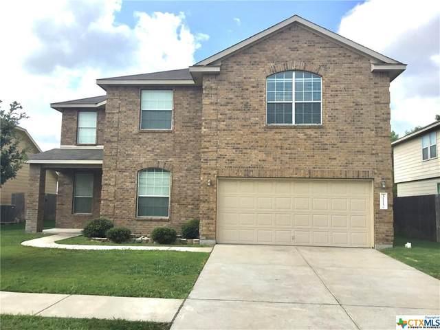 3112 Claymore Street, Killeen, TX 76542 (#447752) :: Empyral Group Realtors