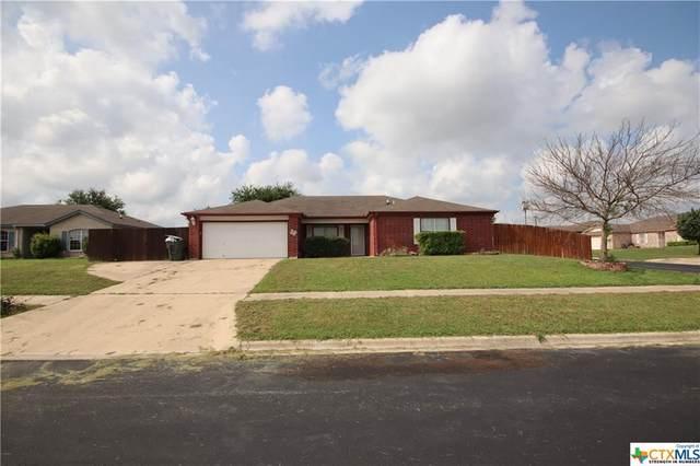 3610 Driftwood Drive, Killeen, TX 76549 (#447756) :: Empyral Group Realtors