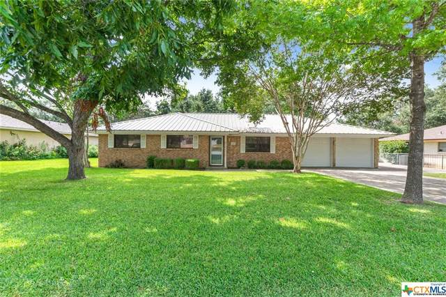 109 Ottoway Drive, Temple, TX 76501 (MLS #447772) :: Texas Real Estate Advisors