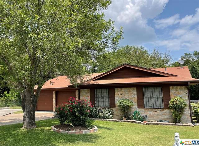 1906 Willowbend Drive, Killeen, TX 76543 (MLS #447796) :: RE/MAX Family