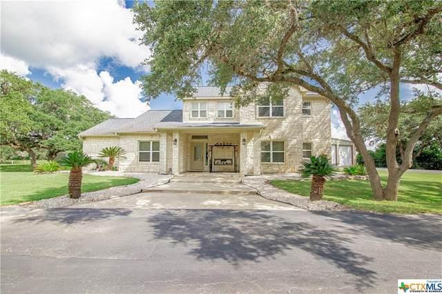 610 Ocelot, Inez, TX 77968 (MLS #447800) :: RE/MAX Land & Homes