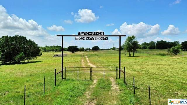 15920 Fm 107, Moody, TX 76557 (MLS #447821) :: Vista Real Estate