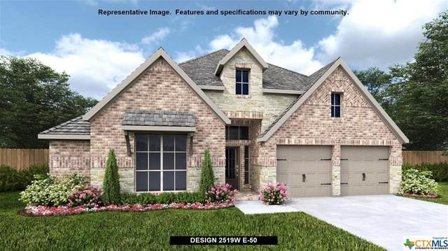 3133 Creek Ridge Street, Seguin, TX 78155 (MLS #447827) :: RE/MAX Family