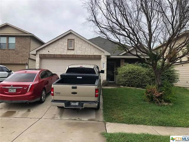 9008 Bellgrove Court, Killeen, TX 76542 (MLS #447830) :: RE/MAX Family
