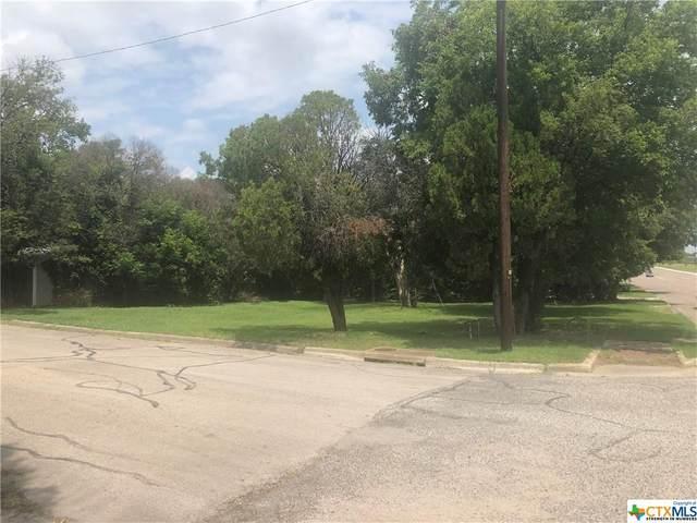 1602 N 3rd Street, Temple, TX 76501 (MLS #447846) :: Vista Real Estate