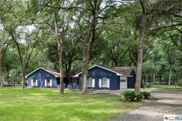 3167 Wooded Acres Road, Belton, TX 76513 (#447852) :: Empyral Group Realtors