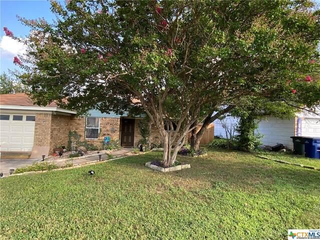 112 Bridle Drive, Copperas Cove, TX 76522 (MLS #447864) :: Texas Real Estate Advisors