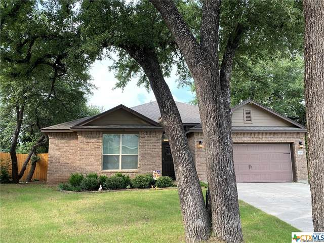 4505 Benvilio Drive, Belton, TX 76513 (MLS #447868) :: RE/MAX Family