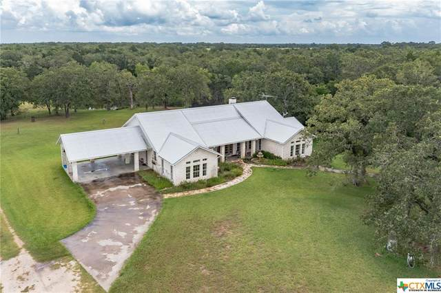 3723 W Fm 2237, Flatonia, TX 78949 (MLS #447890) :: Kopecky Group at RE/MAX Land & Homes
