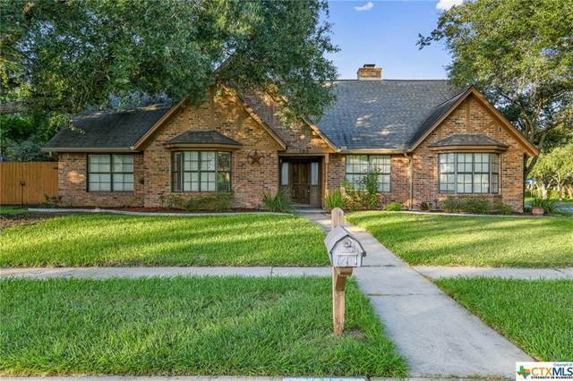 102 Oxford Street, Victoria, TX 77904 (MLS #447920) :: The Real Estate Home Team