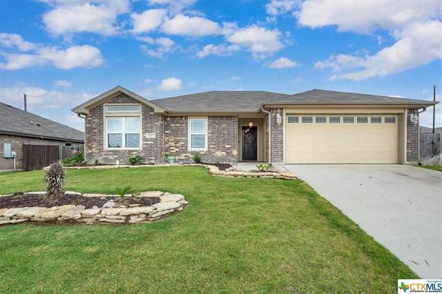 2711 Curtis Drive, Copperas Cove, TX 76522 (MLS #447938) :: The Zaplac Group