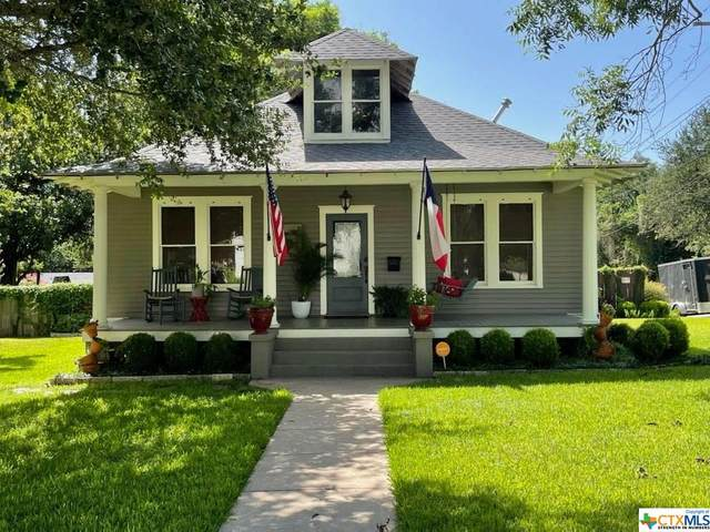 807 N Washington Street, Victoria, TX 77901 (MLS #447945) :: RE/MAX Family