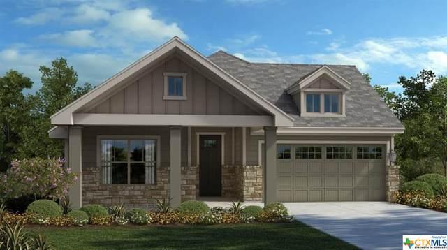 11129 Hollering Pass, Schertz, TX 78154 (MLS #447952) :: Texas Real Estate Advisors