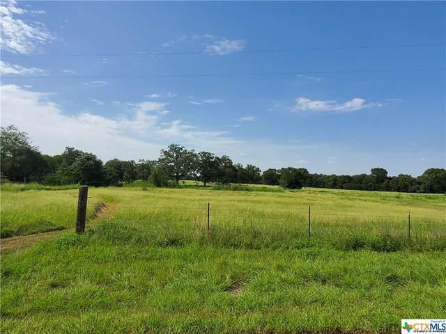 TBD Hwy 90 W., Harwood, TX 78632 (MLS #447957) :: Texas Real Estate Advisors