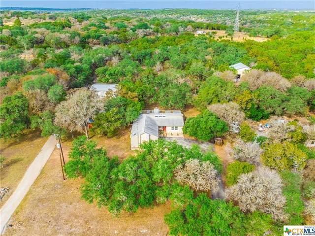 2720 Arroyo Doble, San Marcos, TX 78666 (MLS #448003) :: Texas Real Estate Advisors