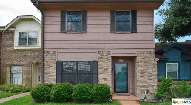13 Northshire Street, Victoria, TX 77904 (MLS #448029) :: RE/MAX Family