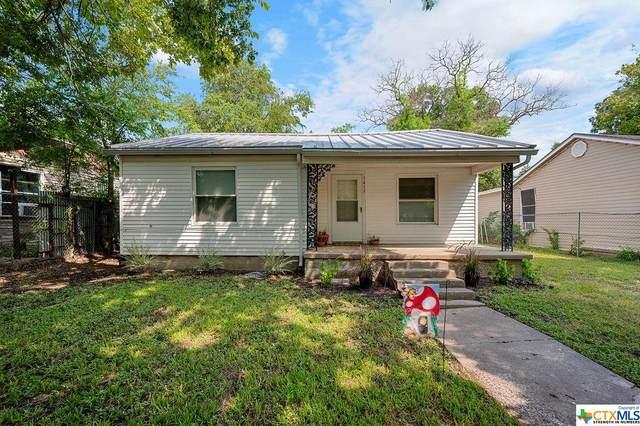 3413 Homan Avenue, Waco, TX 76707 (MLS #448054) :: The Zaplac Group