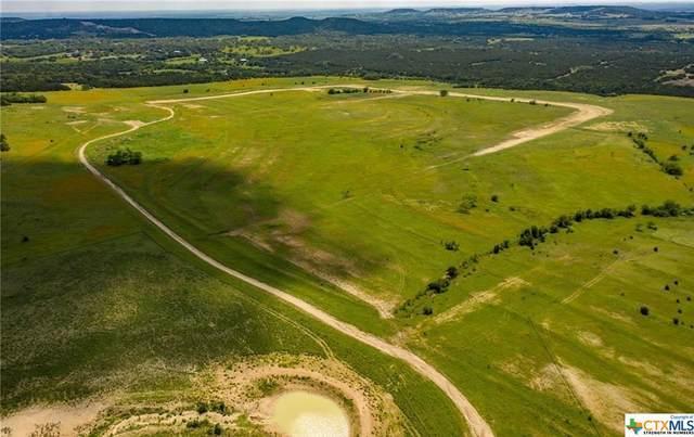 1471 Lutheran Church Road Ryatt Ranch Lot 15 Blk 3, Copperas Cove, TX 76522 (MLS #448068) :: The Real Estate Home Team