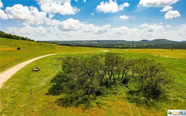 1471 Lutheran Church Road Ryatt Ranch Lot 23 Blk 1, Copperas Cove, TX 76522 (MLS #448082) :: The Real Estate Home Team