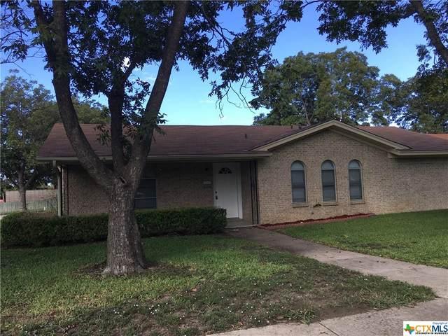 2501 Paula Road, Killeen, TX 76543 (MLS #448094) :: The Zaplac Group