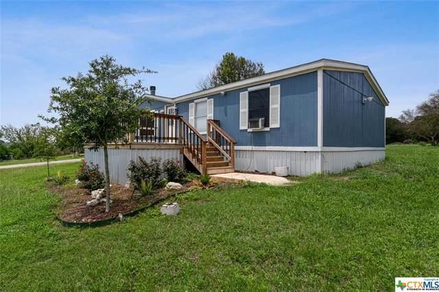 453 Lakeside Pass, New Braunfels, TX 78130 (MLS #448101) :: Brautigan Realty