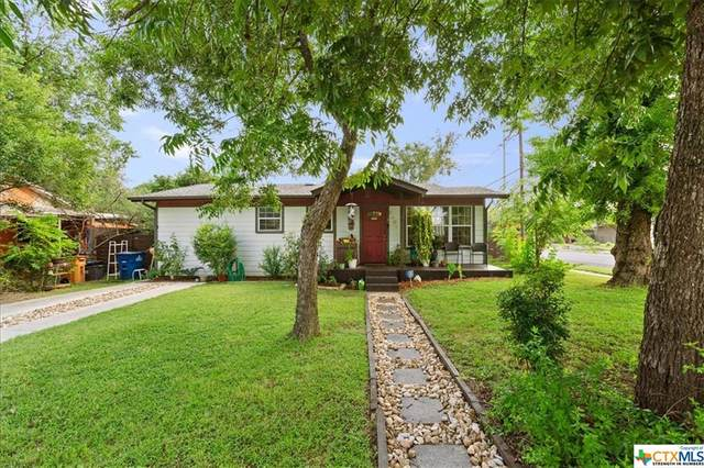 4601 N Kitty Avenue A, Austin, TX 78721 (MLS #448140) :: Kopecky Group at RE/MAX Land & Homes