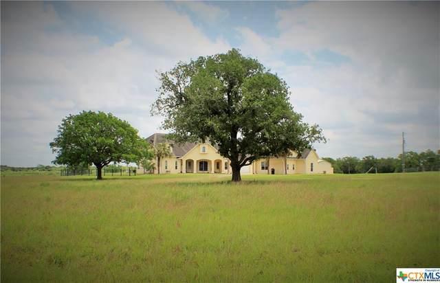 456 County Road 413 A Road, Waelder, TX 78959 (MLS #448158) :: Kopecky Group at RE/MAX Land & Homes