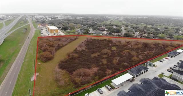 000 Loop 463, Victoria, TX 77904 (MLS #448174) :: RE/MAX Land & Homes