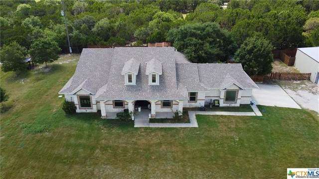 1239 County Road 4818, Kempner, TX 76539 (MLS #448176) :: Kopecky Group at RE/MAX Land & Homes