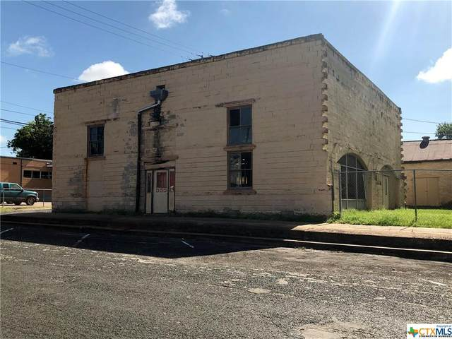 TBD Wolters Avenue, Schulenburg, TX 78956 (#448178) :: First Texas Brokerage Company