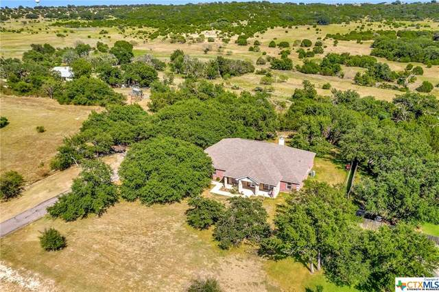 3640 Big Divide Road, Copperas Cove, TX 76522 (MLS #448182) :: The Zaplac Group